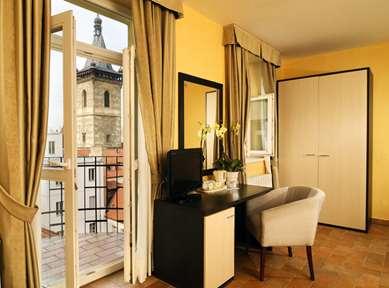 Pet Friendly Hotel Praga 1 in Prague, Czech Republic