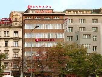 Pet Friendly Ramada Prague City Centre in Prague, Czech Republic