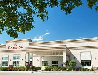 Pet Friendly Ramada Trenton Hotel in Trenton, Ontario