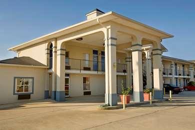 Pet Friendly Americas Best Value Inn- Monroeville in Monroeville, Alabama
