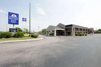 Pet Friendly Americas Best Value Inn & Suites-Scottsboro in Scottsboro, Alabama