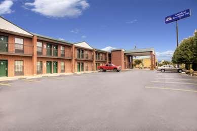 Pet Friendly Americas Best Value Inn & Suites - Little Rock/Maumelle in Maumelle, Arkansas