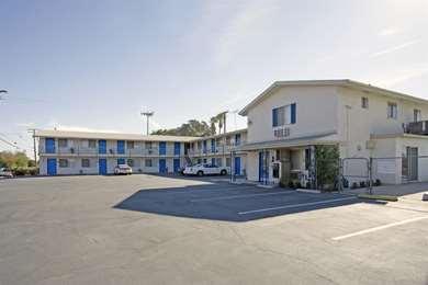 Pet Friendly Americas Best Value Inn in Beaumont, California