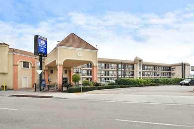 Pet Friendly Americas Best Value Inn & Suites-El Monte/Los Angeles in El Monte, California