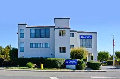 Pet Friendly Americas Best Value Inn-Novato/Marin/Sonoma in Novato, California