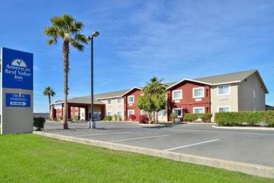 Pet Friendly Americas Best Value Inn in Westmorland, California