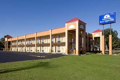 Pet Friendly Americas Best Value Inn-White Springs/Live Oak in White Springs, Florida