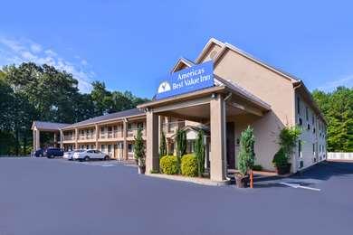 Pet Friendly Americas Best Value Inn-Acworth/Kennesaw in Acworth, Georgia
