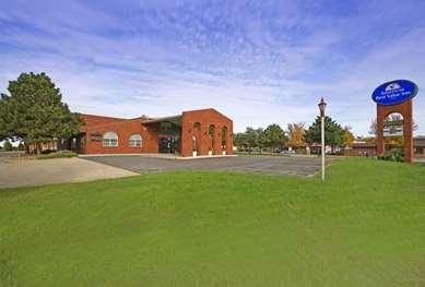 Pet Friendly Americas Best Value Inn-Belvidere/Rockford in Belvidere, Illinois