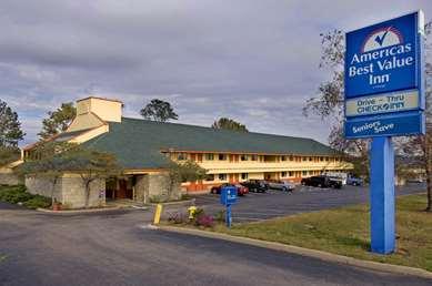 Pet Friendly Americas Best Value Inn-Florence/Cincinnati in Florence, Kentucky