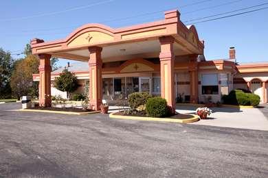 Pet Friendly Americas Best Value Inn & Suites in Williamstown, Kentucky