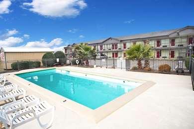 Pet Friendly Americas Best Value Inn in West Monroe, Louisiana