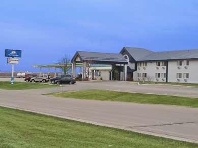Pet Friendly Americas Best Value Inn-Morton/Redwood Falls in Morton, Minnesota