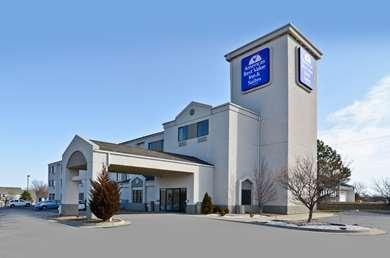 Pet Friendly Americas Best Value Inn & Suites-Lee's Summit/Kansas City in Lees Summit, Missouri