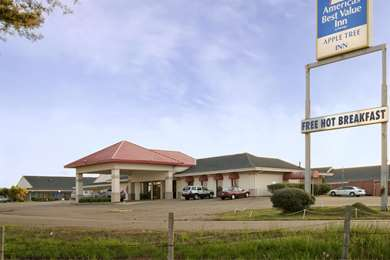 Pet Friendly Americas Best Value Inn- Forest in Forest, Mississippi