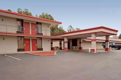 Pet Friendly Americas Best Value Inn- Grenada in Grenada, Mississippi