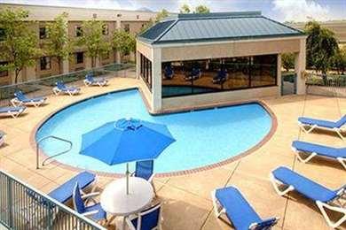 Pet Friendly Americas Best Value Inn-Tunica Resort in Robinsonville, Mississippi