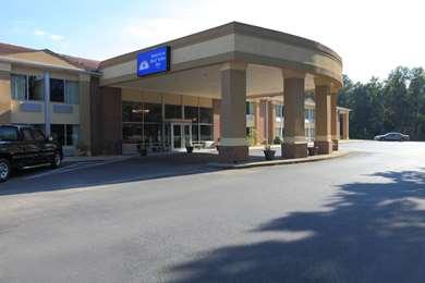 Pet Friendly Americas Best Value Inn-Apex/Raleigh in Apex, North Carolina