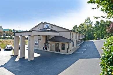 Pet Friendly Americas Best Value Inn in Statesville, North Carolina