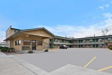Pet Friendly Americas Best Value Inn in North Platte, Nebraska