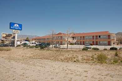Pet Friendly Americas Best Value Inn in Albuquerque, New Mexico
