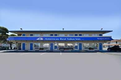 Pet Friendly Americas Best Value Inn in Las Vegas, Nevada