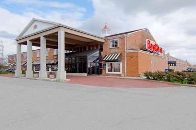 Pet Friendly Americas Best Value Inn-Lake Erie Sandusky in Sandusky, Ohio