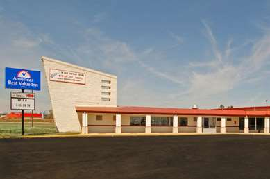 Pet Friendly Americas Best Value Inn in Altus, Oklahoma