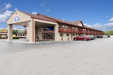 Pet Friendly Americas Best Value Inn - Oklahoma City / I-35 South in Oklahoma City, Oklahoma