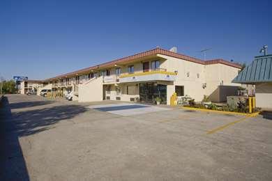 Pet Friendly Americas Best Value Inn-Tulsa Airport in Tulsa, Oklahoma