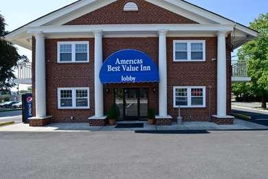 Pet Friendly Americas Best Value Inn-Norristown/Philadelphia in Norristown, Pennsylvania