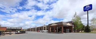 Pet Friendly Americas Best Value Inn-Roosevelt/Ballard in Roosevelt, Utah