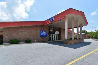 Pet Friendly Red Roof Inn Marion VA in Marion, Virginia