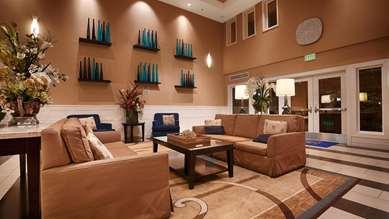 Pet Friendly Best Western Plus Marina Gateway Hotel in National City, California