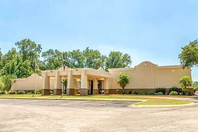 Pet Friendly Motel 6 Henderson TX in Henderson, Texas