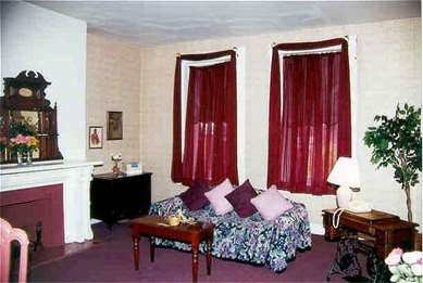 Pet Friendly Biltmore Suites Hotel in High Point, North Carolina