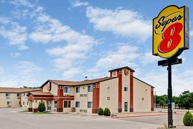 Pet Friendly Super 8 Bernalillo in Bernalillo, New Mexico