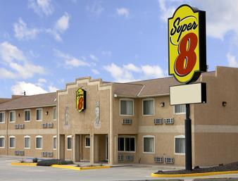Pet Friendly Super 8 Bloomfield in Bloomfield, New Mexico