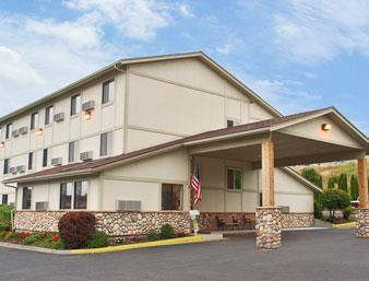 Pet Friendly Super 8 Moscow in Moscow, Idaho
