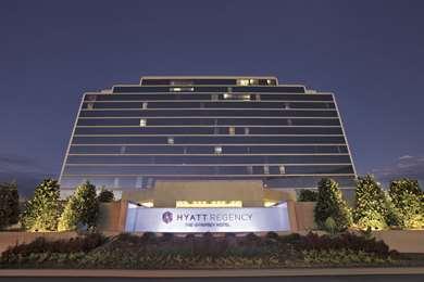 Pet Friendly Hyatt Regency Birmingham - The Wynfrey Hotel in Hoover, Alabama