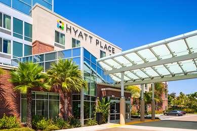 Pet Friendly Hyatt Place San Diego Carlsbad Vista in Vista, California