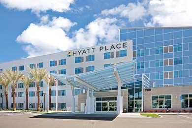 Pet Friendly Hyatt Place Los Angeles / LAX / El Segundo in El Segundo, California