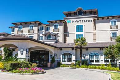 Pet Friendly Hyatt House San Ramon in San Ramon, California