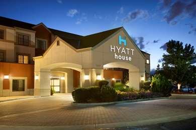 Pet Friendly Hyatt House Denver Tech Center in Englewood, Colorado