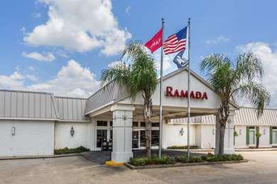 Pet Friendly Ramada Houma in Houma, Louisiana