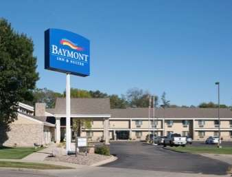 Pet Friendly AmericInn Hotel & Suites Owatonna - Conference Center in Owatonna, Minnesota