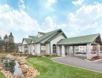Pet Friendly Baymont Inn & Suites Baxter/Brainerd Area in Baxter, Minnesota