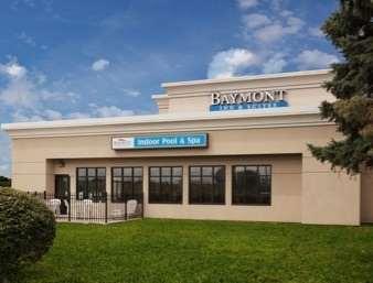Pet Friendly Baymont Inn & Suites St. Joseph / Stevensville in Stevensville, Michigan