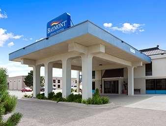 Pet Friendly Baymont Inn And Suites Hays in Hays, Kansas