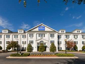 Pet Friendly Baymont Inn And Suites Henderson Oxford in Henderson, North Carolina